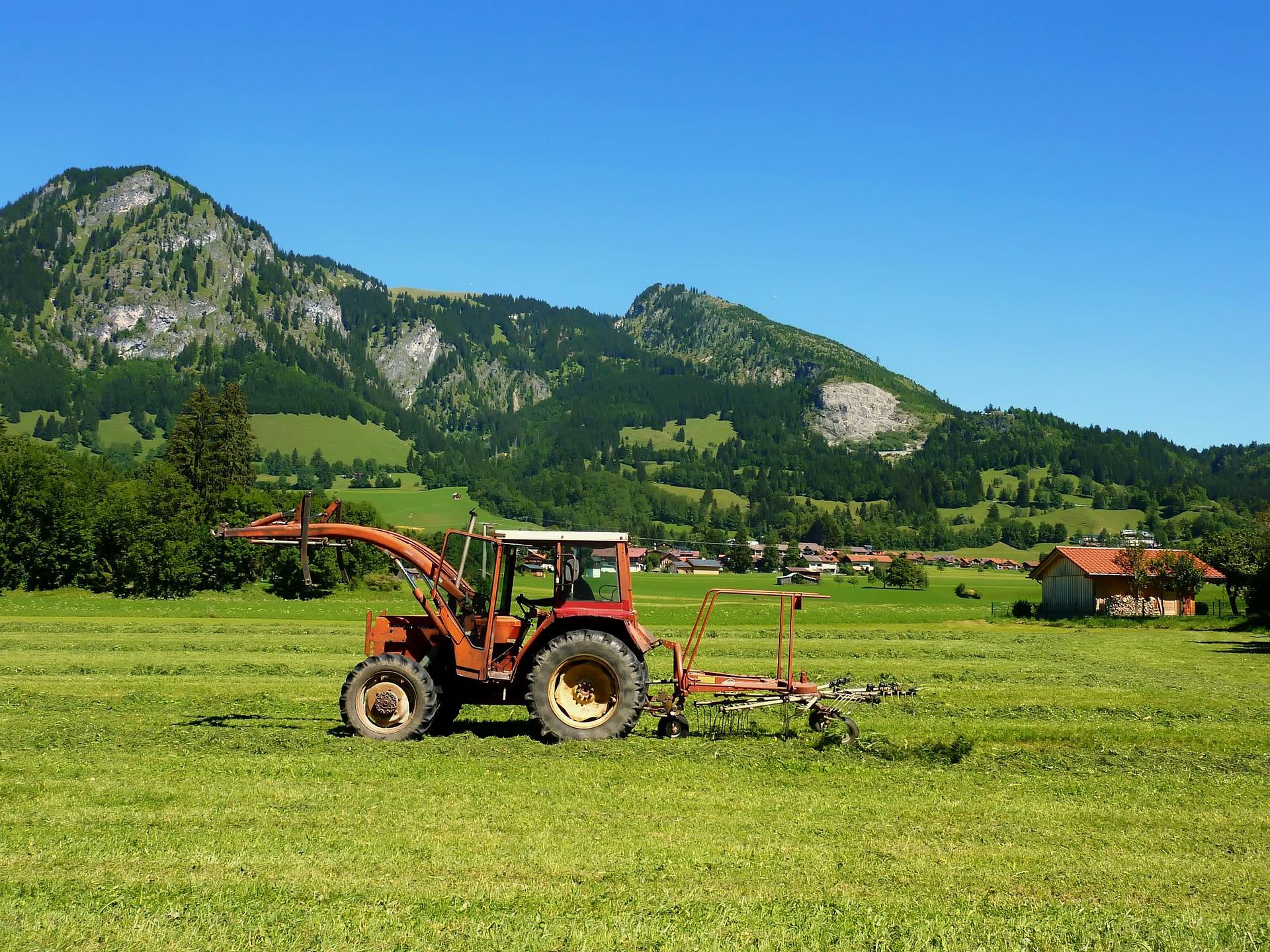 praca sezonowa – niemcy