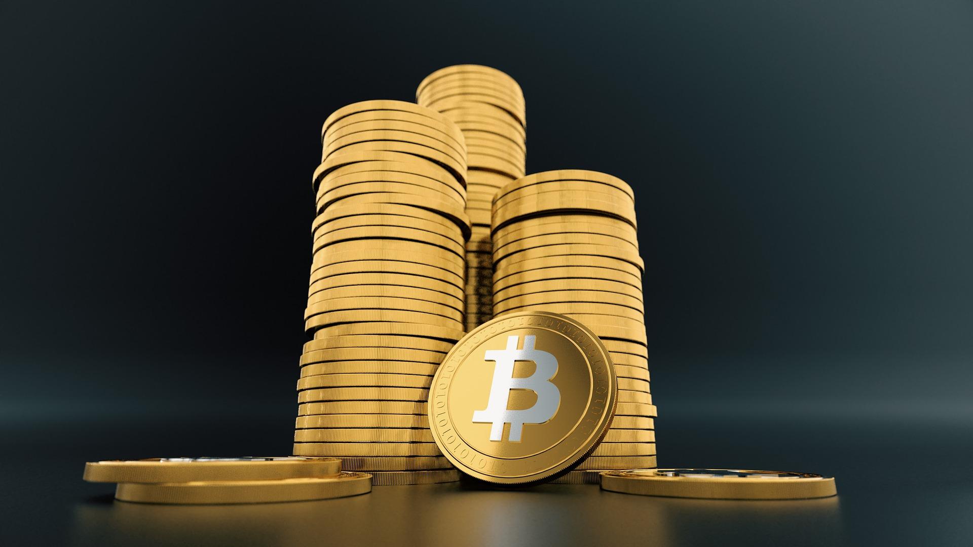 Bitcoin - kopanie