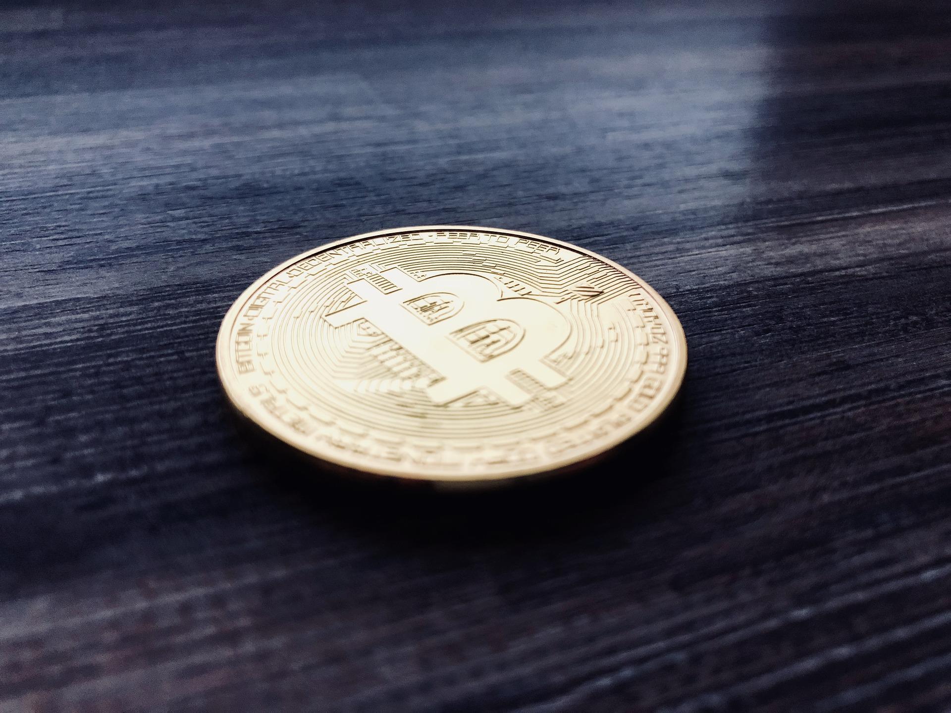 jak kopac bitcoiny
