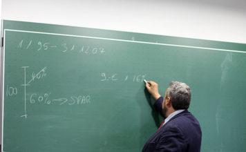 Nauczyciel psycholog