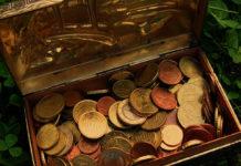 Moneta jako prezent? Dlaczego nie!