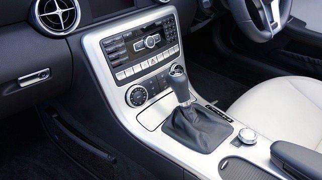 Car fleet manager
