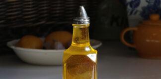 Co należy zrobić ze zużytym olejem spożywczym